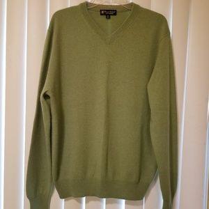 Daniel Bishop Cashmere Sweater
